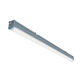 LED Batten - Non-Dimmable 40W 3775lm IP65 5000K 1.3m