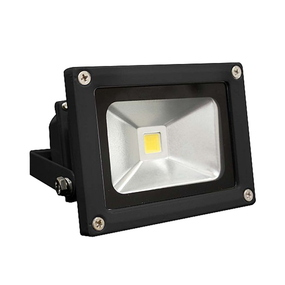 Solar Flood Light With Remote Control - 700lm IP65 3000K 380mm Commercial Strength