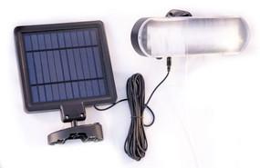 Multi Purpose Solar Powered LED Light