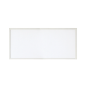 LED Panel - Non-Dimmable 26W 2808lm IP44 5000K 0.6x0.3m