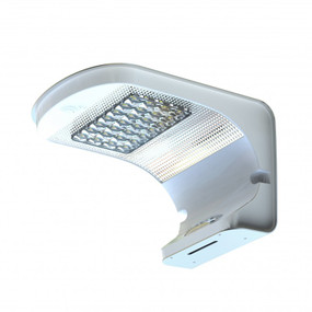 Solar Wall Light With Motion Sensor - Ultra Bright