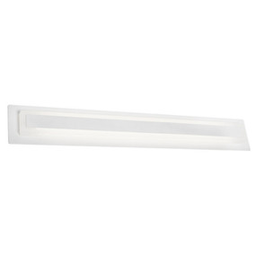 Vanity Light - Sleek Bar 4000K 2400lm 20W White