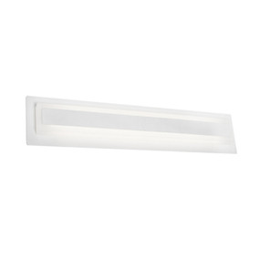 Vanity Light - Sleek Bar 4000K 2160lm 18W White