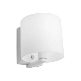 Wall Light - Modern Elegant 40W White