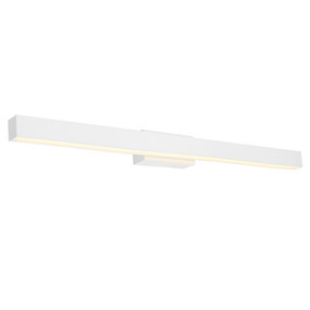 Vanity Light - Modern Linear 3000K 1800lm 24W White