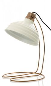 Desk Lamp - Modern Classy 480mm 25W White