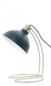 Desk Lamp - Modern Classy 480mm 25W Nickel