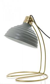 Desk Lamp - Modern Classy 480mm 25W Brass