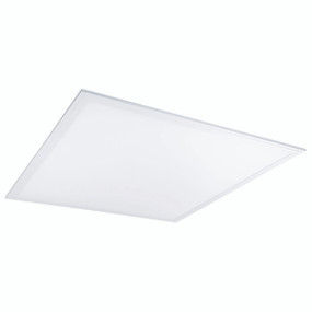 LED Panel - Non-Dimmable 38W 3400lm IP20 Tri Colour 0.6x0.6m