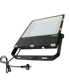Flood Light - Supreme LED 5000K 18000lm 430.25mm 150W Black