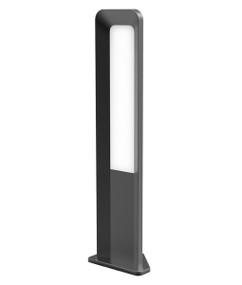 Bollard Light - Slender 3000K 242lm 500mm 13W Dark Grey