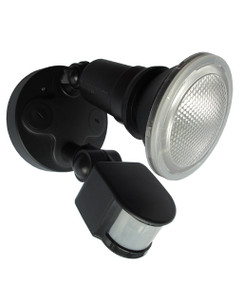 Security Light - Sensor 5000K 800lm 70.5mm 10W Black