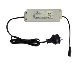 LED Driver for LED Panels - IP20 60W Dimmable