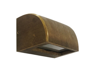 Step Light - Rustic 12V 62mm 20W Aged Bronze