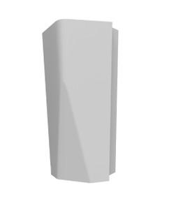 Up Down Light - Sleek Vertical 3000K 370lm 200mm 11W White
