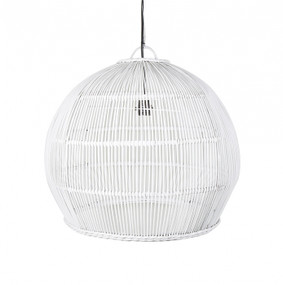 Pendant Light - White, CMS