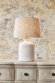 Table Lamp - BYH