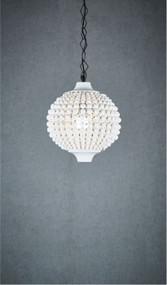 Pendant Light - White KBH