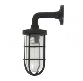 Indoor Wall Light - Black SMN