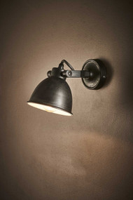 Indoor Wall Light - Black PHX