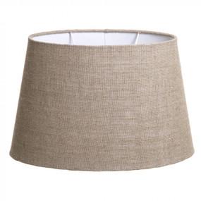 Lampshade - (14x9)x(11.6)x9 Natural Linen