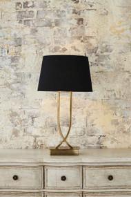Table Lamp - Antique Brass SNC