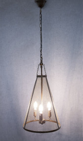Pendant Light - Bronze WKR