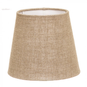 Lampshade - 7x5x6 Natural Linen
