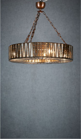 Pendant Light - Small, CHN