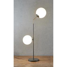 Floor Lamp - Black ASN