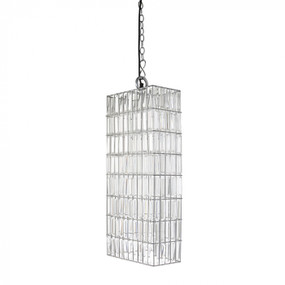 Crystal Pendant Light - FLN