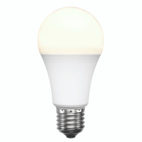 Smart Light Bulb E27 LED - Dimmable 9W 900lm Tri Colour