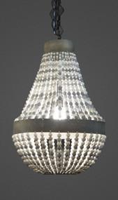 Pendant Light - White KSH