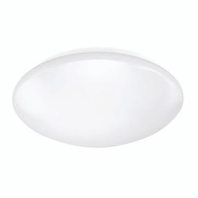 Smart Ceiling Light - LED Dimmable 24W 2160lm IP20 Tri Colour