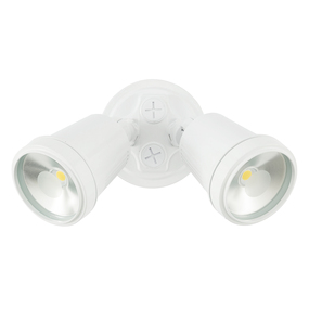 Spotlight - 22W 1500lm IP44 4200K 95mm White