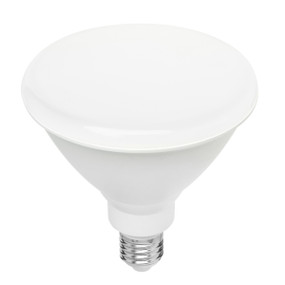 PAR E27 LED Globe - 10W 850lm IP66 4200K 135mm White