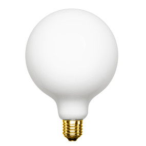 LED Globe - E27 5W 360lm 176mm White