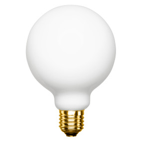 LED Globe - E27 5W 360lm 138mm White