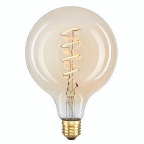 LED Vintage Filament Globe - E27 4W 150lm 138mm
