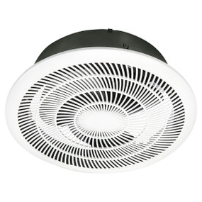 Exhaust Fan - 25W 270mm Ceiling Mounted White