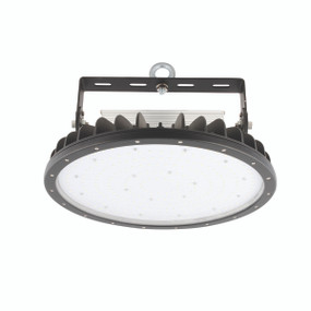 Highbay Light - 200W 25000lm IP67 5000K 350mm Waterproof Black