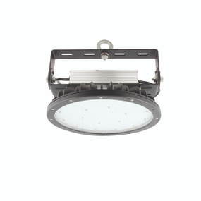 Highbay Light - 120W 14500lm IP67 5000K 268mm Waterproof Black