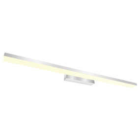 Vanity Light - 20W 1700lm IP20 3000K 900mm Chrome