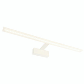 Vanity Light - 12W 1300lm IP44 3000K 720mm Matte White