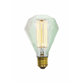 Filament Globe - E27 25W 2700K 125mm