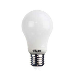 E27 LED Globe - 8W 750lm 3000K 115mm Opal Non-Dimmable
