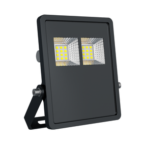 Flood Light - Vandal Resistant 20W 1900lm IP66 IK08 4000K 159mm Commercial Grade