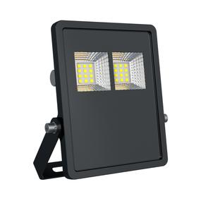 Flood Light - Vandal Resistant 20W 1900lm IP66 IK08 4000K 159mm Commercial Grade