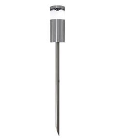 Spike Light - 12V MR16 IP65 20W 535mm Anodized Titanium