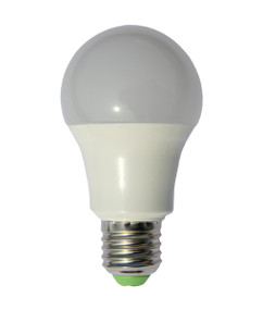 E27 LED Globe - 13W 1055lm 3000K 124mm Frosted Non-Dimmable